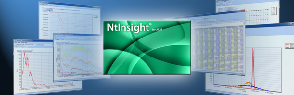 NtInsight for ALM